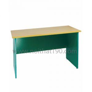 Bàn vi tính gỗ công nghiệp BG01-V sản xuất bởi nội thất 190