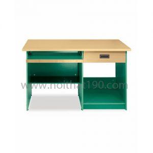 Bàn vi tính gỗ công nghiệp BG03-V sản xuất bởi nội thất 190