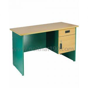 Bàn vi tính gỗ công nghiệp BG04-V sản xuất bởi nội thất 190