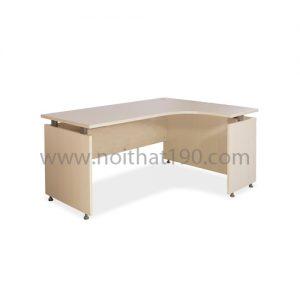 Bàn làm việc gỗ công nghiệp BLP14-CG sản xuất bởi nội thất 190