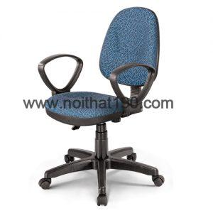 Ghế xoay GX02-A dành cho nhân viên văn phòng được sản xuất bởi công ty Nội Thất 190