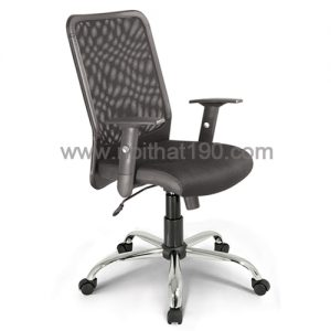 Ghế lưới văn phòng GX06-M, dành cho nhân viên được sx bởi Nội thất 190