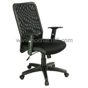 Ghế lưới GX06-N, Ghế nhân viên văn phòng sản xuất bởi Nội Thất 190
