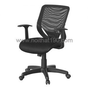 Ghế lưới văn phòng GX07-N , dành cho nhân viên được sản xuất bởi công ty Nội Thất 190