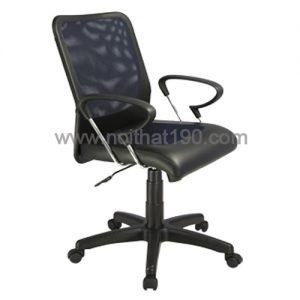 Ghế lưới văn phòng GX08-N, Ghế dành cho nhân viên được sx bởi Nội Thất 190