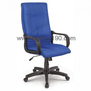 Ghế xoay văn phòng lưng cao GX14B dành cho trưởng, phó phòng được sx bởi Nội thất 190