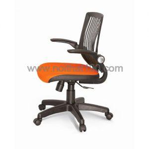 Ghế lưới văn phòng GX17-N, dành cho nhân viên được sx bởi Nội Thất 190