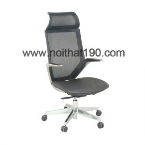Ghế lưới VIP GX206B-L SX bởi công ty Nội Thất 190
