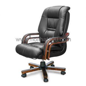 Ghế giám đốc Da GX504 cao cấp được sản xuất bởi Nội Thất 190