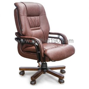 Ghế giám đốc da cao cấp GX504