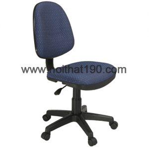 ghế xoay nhân viên văn phòng GX02. Sản xuất bởi Nội thất 190