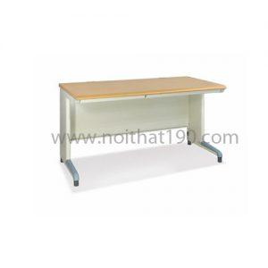 Bàn chân sắt mặt gỗ công nghiệp BS14-LV sản xuất bởi nội thất 190