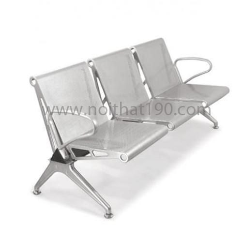 ghế băng chờ inox Sản phẩm của Công ty Nội thất 190