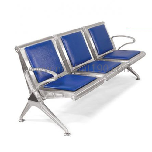 ghế băng chờ cao cấp dùng cho sảnh chờ sân bay, bệnh viện, văn phòng công ty