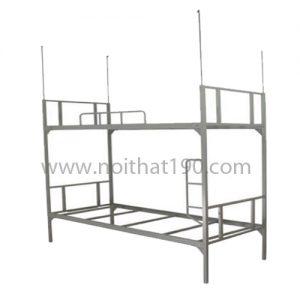 Giường tầng sắt JS-2T