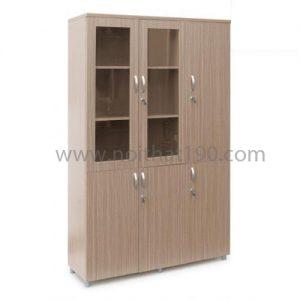Tủ gỗ văn phòng TG04K-3