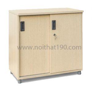 Tủ gỗ cánh lùa TGL02