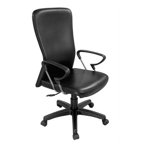 Ghế xoay văn phòng lưng cao GX11D