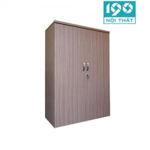 Tủ tài liệu gỗ 190