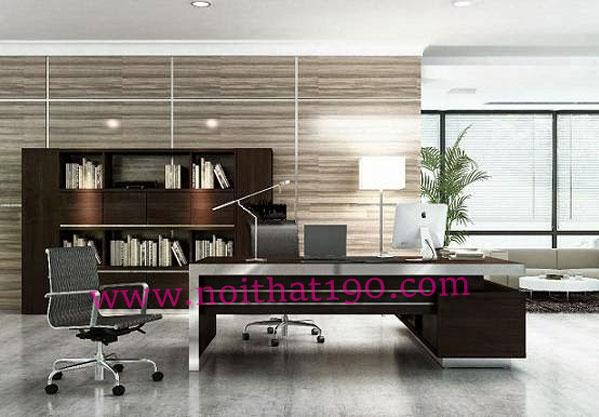 bàn ghế văn phòng 190