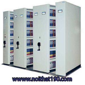 Tủ tài liệu sắt sơn tĩnh điện
